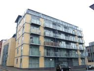 1 bed Apartment to rent in Holliday Street...