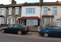 4 bed Terraced property for sale in Cann Hall Road, London...
