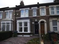 Cann Hall Road Terraced property for sale