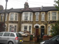 Terraced home for sale in Donald Road, London, E13