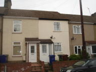 Terraced house in Elm Road, Grays, RM17