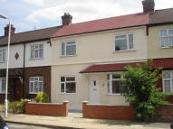 Terraced property for sale in Leader Avenue, London...