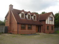 Detached home for sale in Folkes Lane, Upminster...