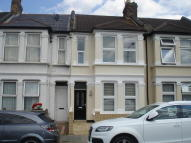 Terraced house in Little Ilford Lane...