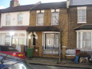 Terraced house in STUDLEY ROAD, London, E7