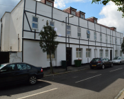 2 bed Flat in Cemetery Road, London, E7