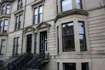 3 bedroom Flat in Dowanside Road...