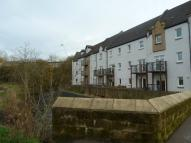 Flat to rent in Dean Street, Stewarton