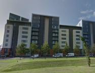 3 bedroom Flat to rent in 323 Glasgow Harbour...
