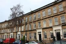 3 bed Flat to rent in St Vincent Crescent...