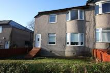2 bed Flat in Crofthill Road, Croftfoot