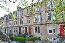 Flat to rent in 1/2 10 Hayburn Crescent...