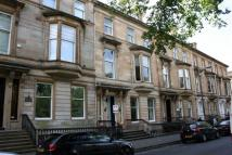 Flat to rent in Clairmont Gardens, Park...