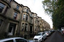Flat to rent in Bowmont Terrace...