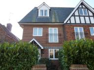 4 bed home in St Annes Road...
