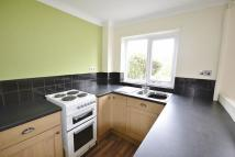 2 bed house in Larkspur Drive...