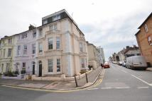 Flat for sale in St Aubyns Road...