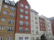 Apartment to rent in Alpha House, Broad Street