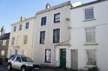 Flat to rent in Penryn