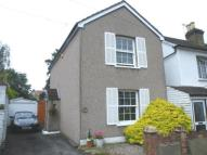 2 bed Detached property in Eden Road, Beckenham...