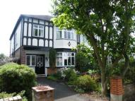 4 bedroom semi detached home for sale in St James's Avenue...