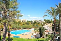 2 bedroom property in La Manga Club, Murcia...