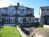 3 bed semi detached house in Hillcrest Close...