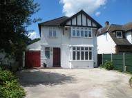 4 bedroom Detached property to rent in Kent House Road...