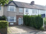 3 bedroom Terraced home for sale in Dunbar Avenue, Beckenham...