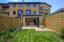5 bedroom Terraced property in Park Road, Beckenham...