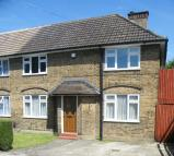 Goddard Road semi detached property for sale