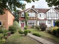 3 bedroom End of Terrace home in Priory Close, Beckenham...