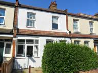 3 bedroom Terraced house to rent in Durban Road, Beckenham...