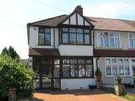 End of Terrace house for sale in Lloyds Way, Beckenham...