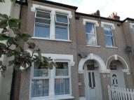 Blandford Road Maisonette to rent