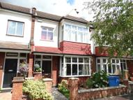 Terraced property for sale in Hampden Road, Beckenham...