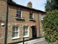 Terraced house for sale in Chancery Lane, Beckenham...