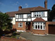 semi detached property in Overbrae, Beckenham...