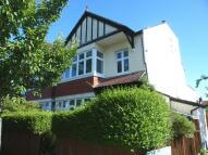 property in Cromwell Road, Beckenham...