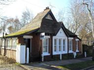 Bungalow for sale in Park Road, Beckenham...