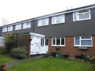 3 bed Terraced home to rent in Leaveland Close...
