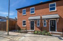 2 bed new property for sale in Arrol Road, Beckenham...