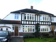 4 bed semi detached home in The Mead, Beckenham...