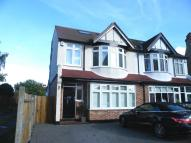 4 bed semi detached home to rent in St James's Avenue...