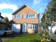 4 bedroom Detached property to rent in Meadway, Beckenham, Kent...
