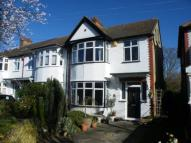 4 bed End of Terrace property for sale in Merlin Grove, Beckenham...