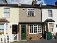 2 bedroom Terraced house in Gowland Place, Beckenham...