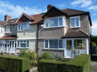 3 bed End of Terrace house for sale in Clockhouse Road...