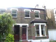 semi detached house in Rowden Road, Beckenham...