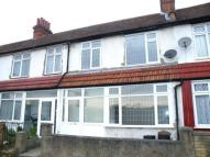 3 bedroom Terraced property to rent in Churchfields Road...